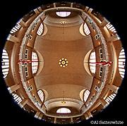 May 29, 2010  •  New York City (Manhattan)  •  Ellis Island - main hall