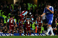 Chelsea/Burnley 12.11.08 Photo: Andy Hone, Fotosports International, Carling Cup 2008/2009<br />