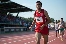 SAIDI Abbes, TUN, 1500m, T38, 2013 IPC Athletics World Championships, Lyon, France