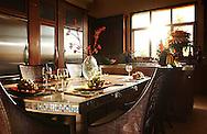 Kitchen interior, Photo by Roberto Gonzalez