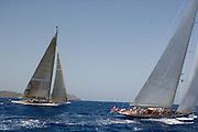 Sailing Yacht Endeavour<br />