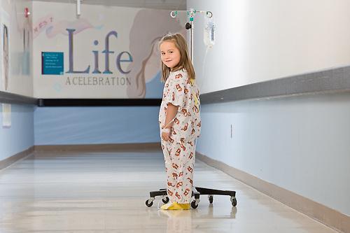 Hurley Medical Center Images by Michael David-Lorne Jordan.