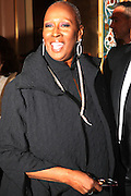 Judith Jamison at The Alvin Ailey Opening Night Gala and Celebration of the 20th Anniversary of Judith Jamison as Artistic Director held at The New York City Center on Decemeber 2, 2009 in New York City