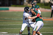 FB: University of La Verne vs. Chapman University (10-31-15)