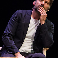 Nikolaj Coster-Waldau - Arctic Imagination