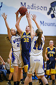MCHS JV Girls Basketball vs Rappahannock