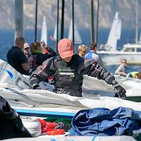 Dall' 8 al 10 aprile 2017 al Circolo vela Torbole