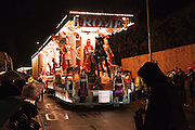Photo of Rome 217AD by Phoenix CC, at the 2010 Bridgwater Guy Fawkes Carnival.