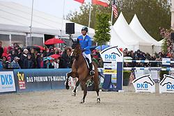 Sugitani, Taizo (JPN) Avenzio<br /> Hagen - Horses and Dreams 2016<br /> © Stefan Lafrentz