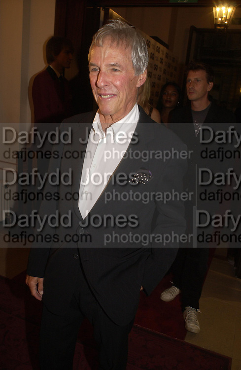 Burt Baccarach. GQ Men Of The Year Awards at the Royal Opera House, London. September 6, 2005 in London, England, ONE TIME USE ONLY - DO NOT ARCHIVE  © Copyright Photograph by Dafydd Jones 66 Stockwell Park Rd. London SW9 0DA Tel 020 7733 0108 www.dafjones.com