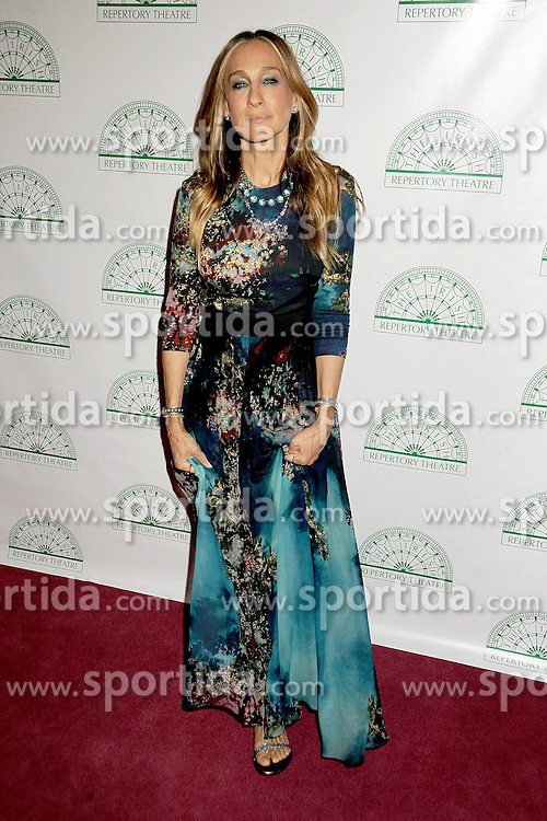 Sarah Jessica Parker attends &quot;Yeats: The Celebration&quot; presented by the Irish Repertory Theatre on June 8, 2015 at The Town Hall in New York City, New York, USA. EXPA Pictures &copy; 2015, PhotoCredit: EXPA/ Photoshot/ Dennis Van Tine<br /> <br /> *****ATTENTION - for AUT, SLO, CRO, SRB, BIH, MAZ only*****
