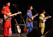 "2009 - Beatles tribute concert by ""All Together Now"" at Bellbrook High School"