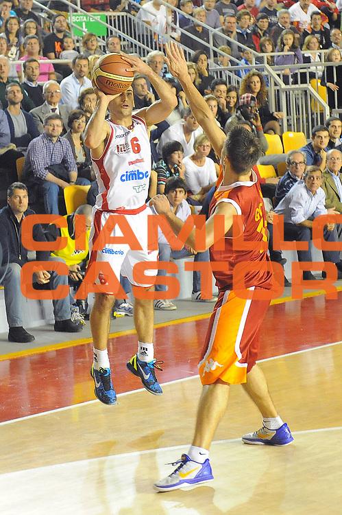 DESCRIZIONE : Roma Lega A 2011-12 Virtus Roma Cimberio Varese<br /> GIOCATORE : Rock Stipcevic<br /> CATEGORIA : tiro three points<br /> SQUADRA : Cimberio Varese<br /> EVENTO : Campionato Lega A 2011-2012<br /> GARA : Virtus Roma Cimberio Varese<br /> DATA : 30/10/2011<br /> SPORT : Pallacanestro<br /> AUTORE : Agenzia Ciamillo-Castoria/GabrieleCiamillo<br /> Galleria : Lega Basket A 2011-2012<br /> Fotonotizia : Roma Lega A 2011-12 Virtus Roma Cimberio Varese<br /> Predefinita :