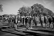 Protest DTG ( Dolphia Tegen Gemeente) Enschede