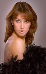 FOT&Oacute;GRAFO: Jaime Villaseca ///<br /> <br /> Modelo Valeria en casting.