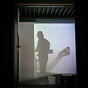 Il FuoriSalone 2012 in Zona Tortona: Lampada Volante<br /> <br /> Tortona Area Lab at Fuorisalone 2012: Lampada Volante