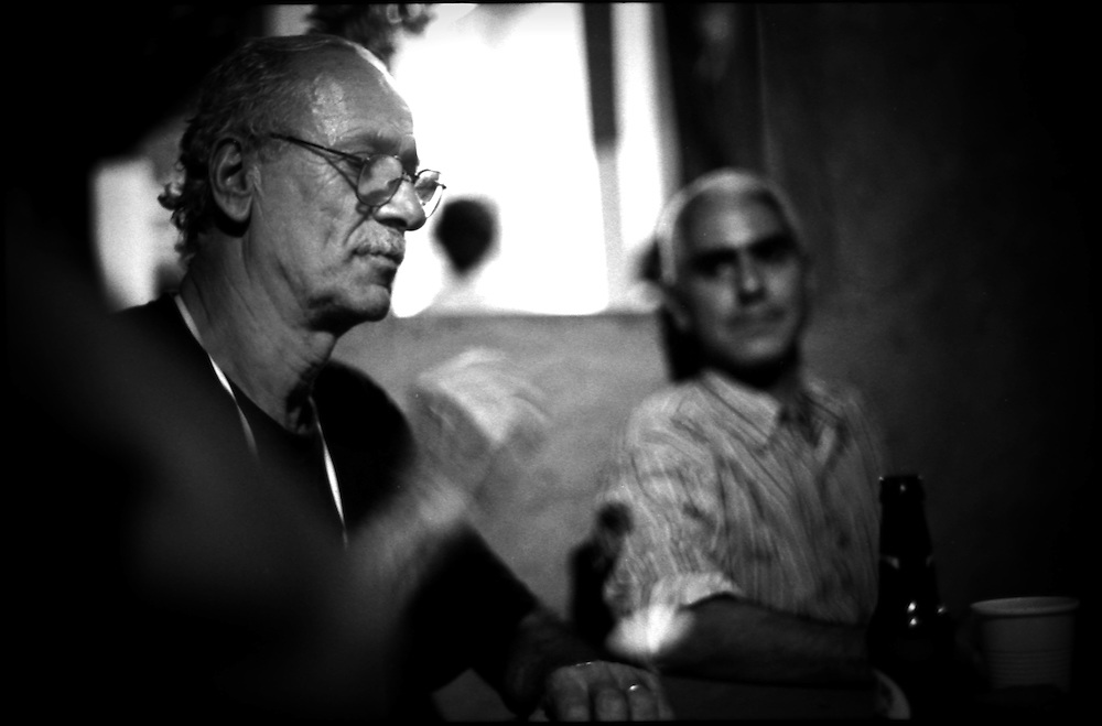 PORTRAITS / RETRATOS<br /> <br /> Sebastian Garrido<br /> Fotografo venezolano<br /> Caracas - Venezuela 2000<br /> <br /> (Copyright &copy; Aaron Sosa)