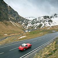 Car 26 Lisa Lankes / Johannes Goethart
