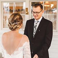 Ryan & Claira Wedding