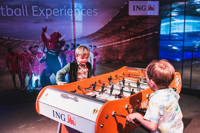 Film Fest Gent - ING Kids Event
