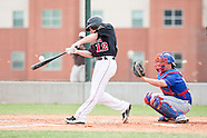 OC Baseball vs Lubbock Christian SS - 3/18/2011