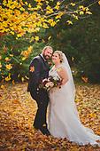 Samantha & James Elora Mill Wedding