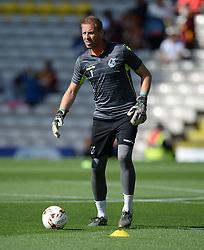 Steve Mildenhall of Bristol Rovers - Mandatory by-line: Alex James/JMP - 17/09/2016 - FOOTBALL - Coral Windows Stadium - Bradford, England - Bradford City v Bristol Rovers - Sky Bet League One