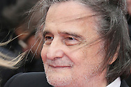 "CANNES, FRANCE - MAY 21: Jean-Pierre Leaud attends the ""The Search"" Premiere  at the 67th Annual Cannes Film Festival on May 21, 2014 in Cannes, France.  (Photo by Tony Barson/FilmMagic)"