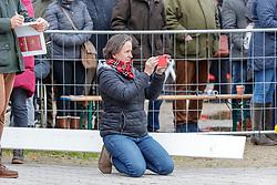 Aussteller<br /> Neumünster - Trakehner Hengstmarkt 2019<br /> Pflastermusterung<br /> 07. November 2019<br /> © www.sportfotos-lafrentz.de/Stefan Lafrentz