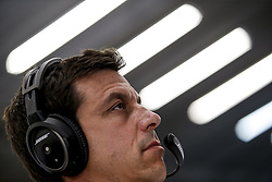 August 31, 2019, Spa-Francorchamps, Belgium: Motorsports: FIA Formula One World Championship 2019, Grand Prix of Belgium, ..Toto Wolff (AUT, Mercedes AMG Petronas Motorsport) (Credit Image: © Hoch Zwei via ZUMA Wire)
