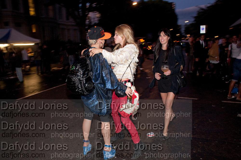 JAIME WINSTONE; MARY CHARTERIS; NICKY HUNTER;, WranglerÕs Nottinghill Carnival Party at the Bumpkin restaurant.  Westbourne Park Rd. London W1. 28 August 2011. <br /> <br />  , -DO NOT ARCHIVE-© Copyright Photograph by Dafydd Jones. 248 Clapham Rd. London SW9 0PZ. Tel 0207 820 0771. www.dafjones.com.<br /> JAIME WINSTONE; MARY CHARTERIS; NICKY HUNTER;, Wrangler's Nottinghill Carnival Party at the Bumpkin restaurant.  Westbourne Park Rd. London W1. 28 August 2011. <br /> <br />  , -DO NOT ARCHIVE-© Copyright Photograph by Dafydd Jones. 248 Clapham Rd. London SW9 0PZ. Tel 0207 820 0771. www.dafjones.com.