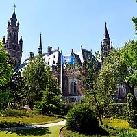 Nederlandse steden en dorpen - Dutch City