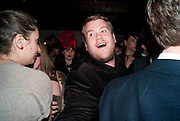 James Corden; , InStyle's Best Of British Talent Party in association with Lancome. Shoreditch HouseLondon. 25 January 2011, -DO NOT ARCHIVE-© Copyright Photograph by Dafydd Jones. 248 Clapham Rd. London SW9 0PZ. Tel 0207 820 0771. www.dafjones.com.