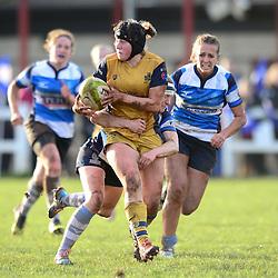 Bristol Ladies v Darlington Mowden Park Ladies