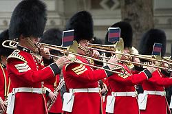 © London News Pictures. 08/05/15. London, UK. VE70 Service of Remembrance, Central London. Photo credit: Laura Lean/LNP
