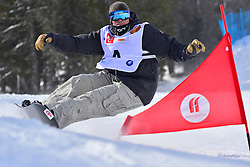 Europa Cup Finals Banked Slalom, Fore-Runner at the 2016 IPC Snowboard Europa Cup Finals and World Cup