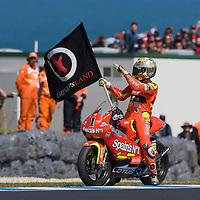 RD16 Australian MotoGP Championship - 101207-101507