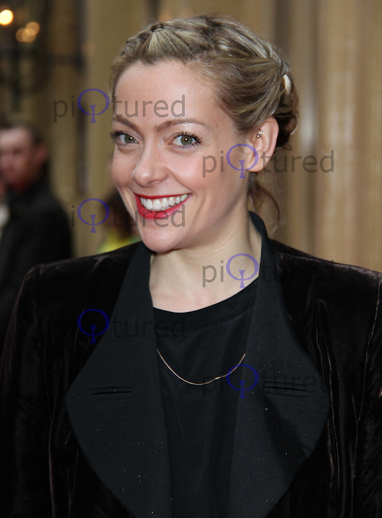 Cherry Healey Tesco Magazine Mum Of The Year, The Waldorf Hilton Hotel, London, UK, 27 February 2011:  Contact: Ian@Piqtured.com +44(0)791 626 2580 (Picture by Richard Goldschmidt)