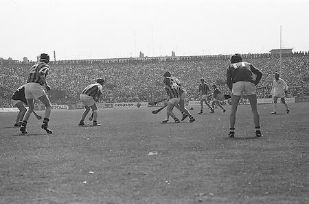 All Ireland Senior Hurling Final - Cork v Kilkenny..03.09.1972  3rd September 1972