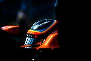 October 19-22, 2017: United States Grand Prix. Fernando Alonso (SPA), McLaren Honda,  MCL32