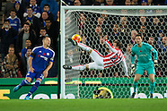 Stoke City v Chelsea - Premier League - 07/11/2015