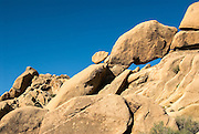 America's Desert Playground at Joshua Tree National Park