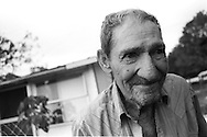 Copyright © 2004 Jeremy Hogan - All Rights Reserved..1997 Photo essay on my grandpa.