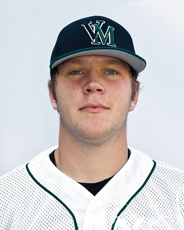 Walker Stadler  #33<br /> Sophomore: University of Indiana, Indianapolis, IN (Hoosiers) <br /> Home: Glenview, IL<br /> Position: RHP<br /> Height/Weight: 6-4/215<br /> Bats/Throws: R/R