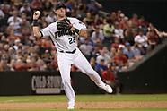 MLB: Philadelphia Phillies v Arizona Diamondbacks//20170623