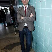 NLD/Amsterdam/20131104 - Lunch genomineerde Musical Awards Gala 2013, Paul Groot
