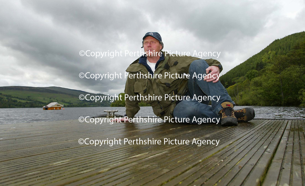 Dave Mill...30.5.2002.  Attn: Sunday Times Pix.<br />