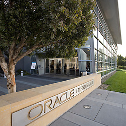 Oracle Conference Center