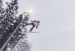 16.03.2019, Vikersundbakken, Vikersund, NOR, FIS Weltcup Skisprung, Raw Air, Vikersund, Teambewerb, im Bild Piotr Zyla (POL) // Piotr Zyla of Poland during the team competition of the 4th Stage of the Raw Air Series of FIS Ski Jumping World Cup at the Vikersundbakken in Vikersund, Norway on 2019/03/16. EXPA Pictures © 2019, PhotoCredit: EXPA/ JFK