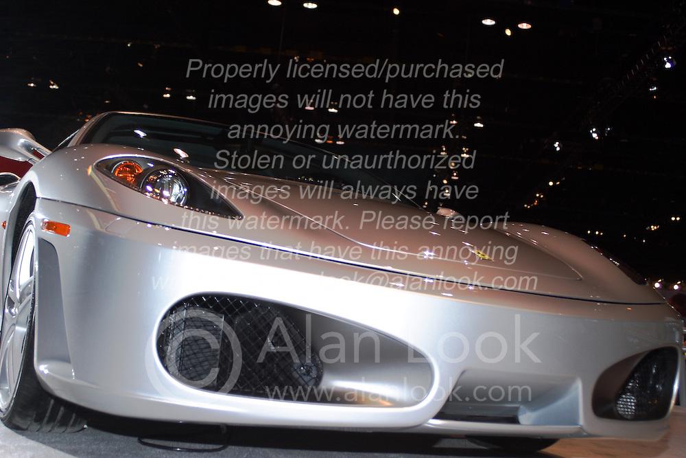 2005 CATA (Chicago Auto Show)<br /> Ferrari F430